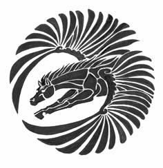 Pegasus Award Logo